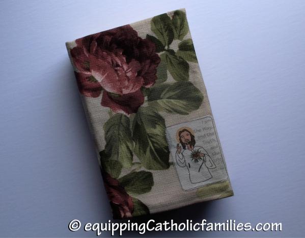 custom Catholic Bible