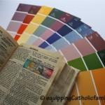 DIY Journaling Bible