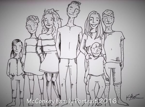 McConkey 2016
