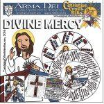 Divine Mercy cover