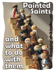 painted saints 180
