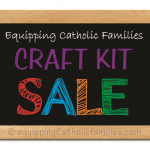 Back to School Craft Kit Sale 2016